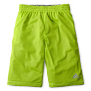 adidas® Reversible Mesh Shorts - Boys 8-20
