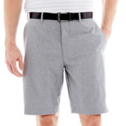 Jack Nicklaus® Solid Fashion Shorts