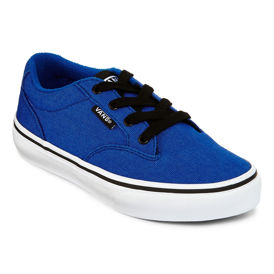 d918f61b8bb Vans Winston Boys Skate Shoes