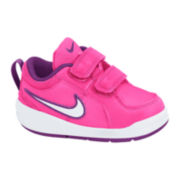 Nike® Pico Girls Athletic Shoes - Toddler