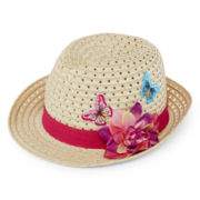 Capelli of New York Butterfly Hat – Girls One Size