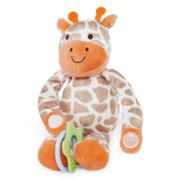 Carter's® Giraffe Baby Toy