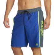 adidas® Speed Volley Swim Trunks