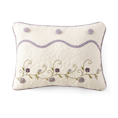 jcpenney.com | Home Expressions™ Hailey Oblong Decorative Pillow