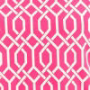 Modern Pink/ White