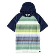 Ocean Current® Short-Sleeve Hooded Tee - Boys 8-20