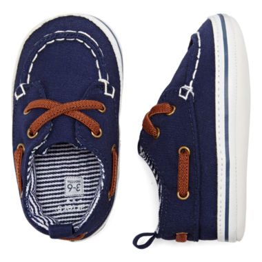 jcpenney.com | Carter's® Boat Shoes - Baby Boys 2-4