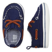 Carter's® Boat Shoes - Baby Boys 2-4