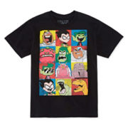 Teen Titans Short-Sleeve Graphic Tee - Boys 8-20