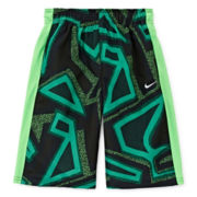 Nike® Fusion Volley Swim Trunks - Boys 8-20