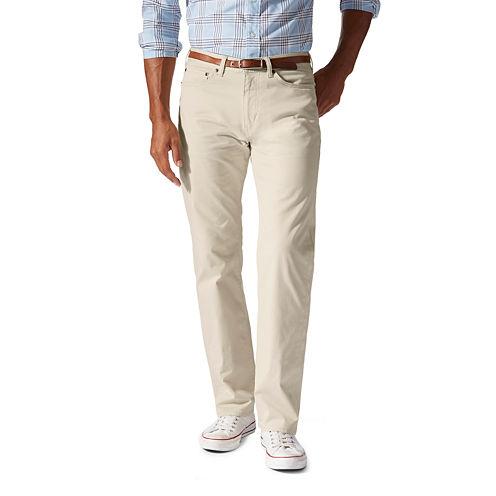 Dockers® D2 Jean Cut Straight-Fit Pants