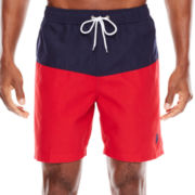 U.S. Polo Assn.® Contrast Swim Shorts