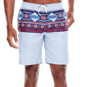 U.S. Polo Assn.® Southwestern Board Shorts