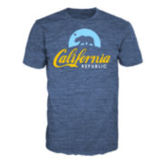 California Moon Short-Sleeve T-Shirt