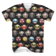 Marvel Short-Sleeve Tee