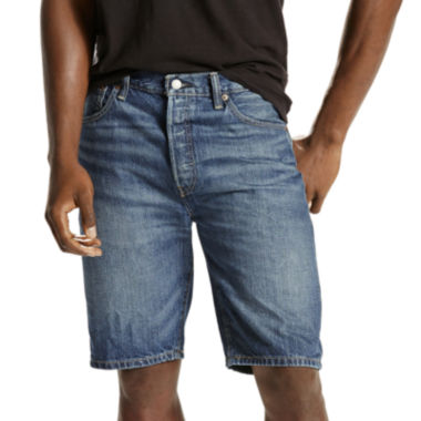 jcpenney.com | Levi's® 501 Original Fit Denim Shorts