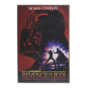 Star Wars® Revenge Of The Jedi Wall Art
