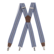 Dockers® Stripe Suspenders