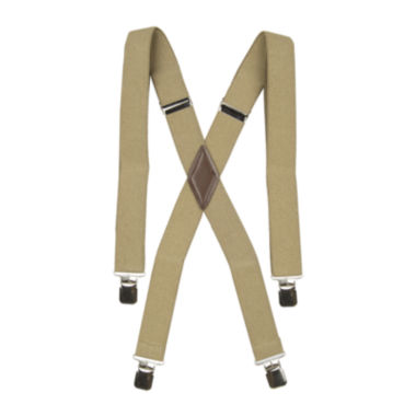 jcpenney.com | Dockers® X-Back Suspenders