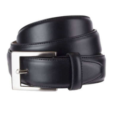 jcpenney.com | Stafford® Feather Edge Belt - Big & Tall