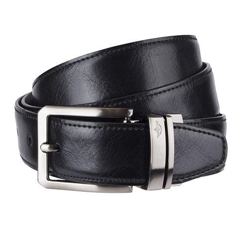 Dockers® Drop Edge Reversible Belt