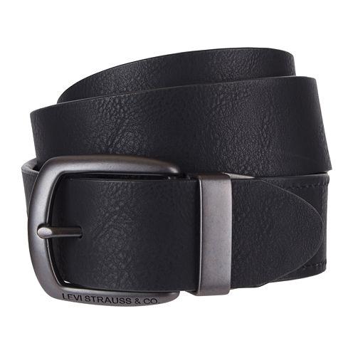 Levi's® Reversible Embossed Logo Belt