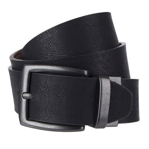 Levi's® Cross Stitch Reversible Belt