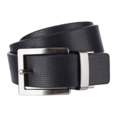 jcpenney.com | JF. J Ferrar® Cut-Edge Reversible Belt