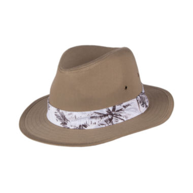 jcpenney.com | Dockers® Safari Hat with Novelty Band