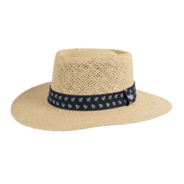 jcpenney.com | Dockers® Gambler Hat with Novelty Anchor Band
