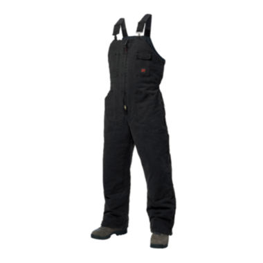 jcpenney.com | Tough Duck™ Insulated Cotton Bib Overall - Big & Tall
