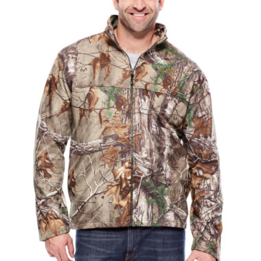 jcpenney.com | Realtree® Microfleece Full Zip Jacket