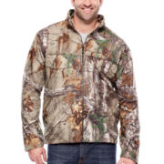Realtree® Microfleece Full Zip Jacket