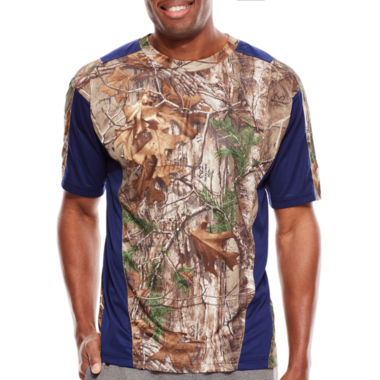jcpenney.com | Realtree® Active Short-Sleeve Tee