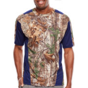Realtree® Active Short-Sleeve Tee