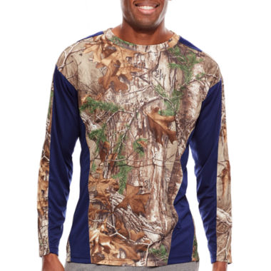 jcpenney.com | Realtree® Active Long-Sleeve Tee