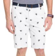 IZOD® Beachtown Twill Shorts
