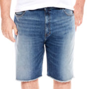 The Foundry Supply Co.™ Denim Shorts - Big & Tall