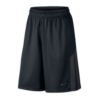 jcpenney.com | Nike® Status Dri-FIT Basketball Shorts
