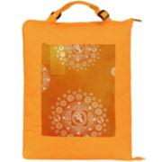 Hawaiian Tropic® Zippered Mat/Beach Bag