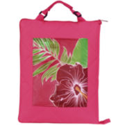 Hawaiian Tropic® Zippered Mat/Beach Bag