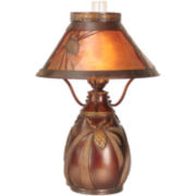 Dale Tiffany Dana Mica Table Lamp