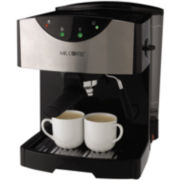 Mr. Coffee® Café Pump Espresso Maker