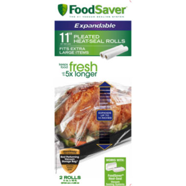 jcpenney.com | FoodSaver® Expandable Heat Seal Roll