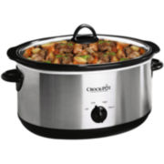 Crock-Pot® 7-qt. Slow Cooker + $5 Printable Mail-In Rebate