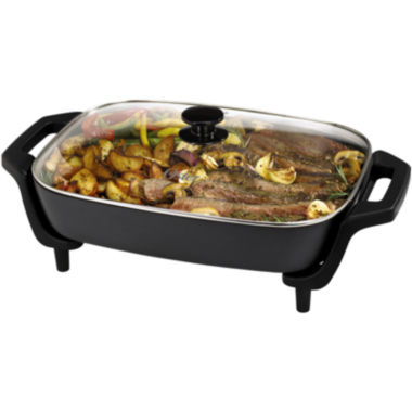 jcpenney.com | Oster® Electric Skillet