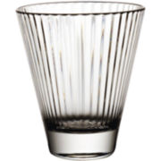 Diva Set of 6 Double Old-Fashioned Highball Glasses