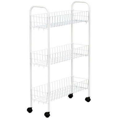 jcpenney.com | Household Essentials® 3-Shelf Utility Cart