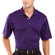 IZOD® Golf Grid Polo Shirt