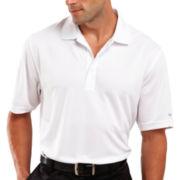 IZOD® Golf Grid Polo Shirt